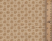 Wintergreen By 3 Sisters for Moda Fabrics, 44017 11, cream floral print