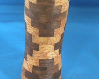 "6"" Segmented Pepper Mill"