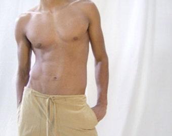 SOLUNA Bermuda Pants