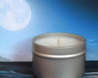 Lavender Candles - Lavender Soy Candles - Vanilla Lavender Candle - Lemon Lavender Candle