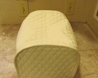 2 Slice Toaster Covers Long Slot Style Made To Order