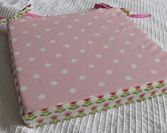 Garden Chair/Dining Chair Cushion Made to Order Cath Kidston and Designer fabrics.