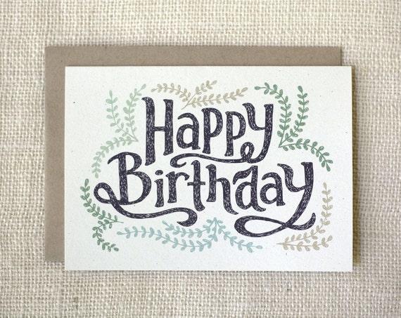 birthday card pretty birthday card, Birthday card