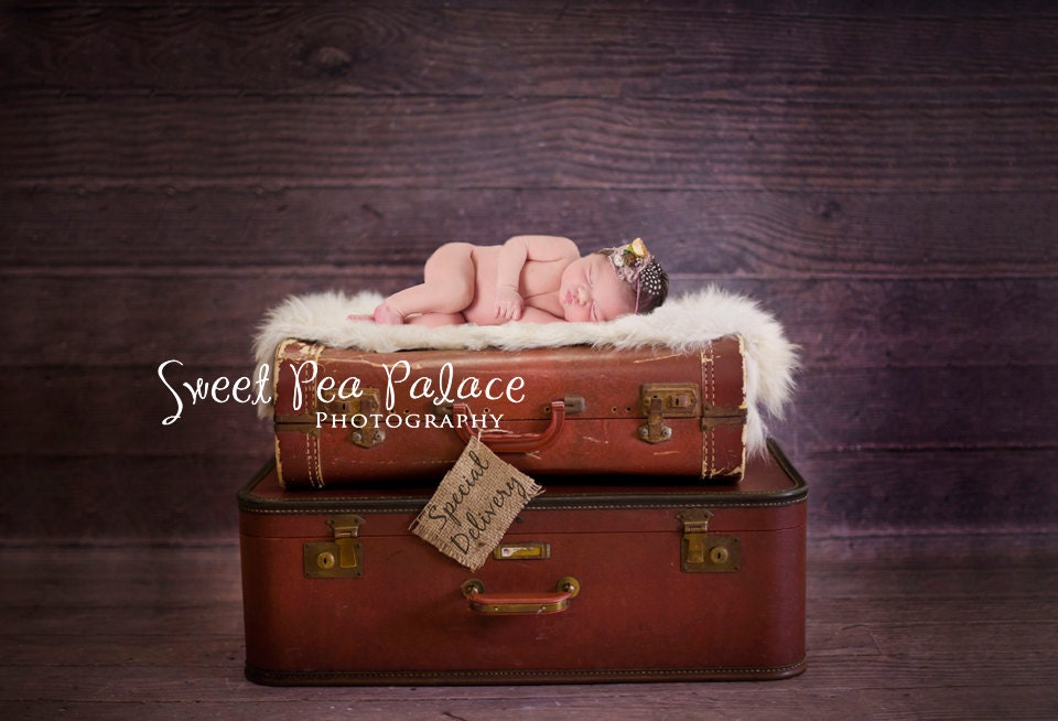 Newborn Baby Photography Prop Digital Backdrop for