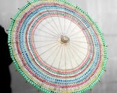 Mosaic Parasol