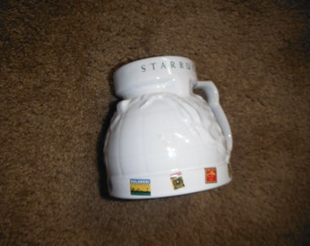 Travel Cup--Noon Spill--Hard Find