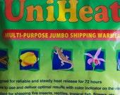 Heat Pack For Winter TIllandsia Shipping