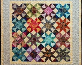 Magic Carpet Quilt