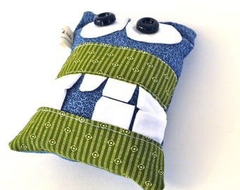 Custom Tooth Fairy Pillows.  Choose your own colors and fabrics.