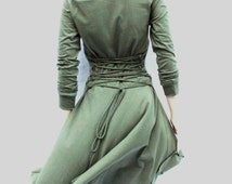 Dress / High Low Dress / Low High Dress / Hoodies for Women /Hoodies  / Grey Dress / Party Dress / Casual Dresses