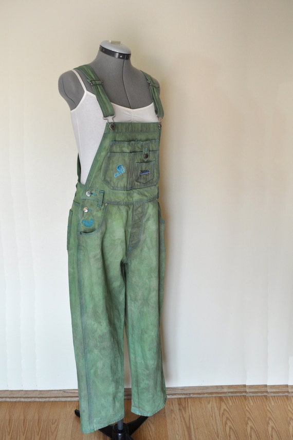 Find great deals on eBay for mens green overalls. Shop with confidence.