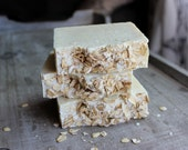 Colloidal Oatmeal Castile Olive Oil Soap
