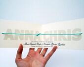 Help Us Tie The Knot LITERALLY - Wedding Invitation DIGITAL DESIGN