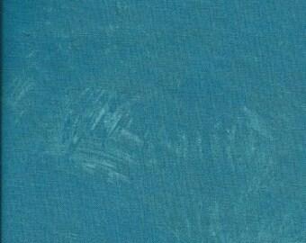 "Plaster of Paris by Stephanie Brandenburg for Frond design Studios -- ""Cool"" Blue Quilting Blender"
