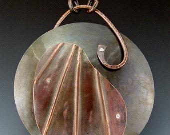 Shell Medallion