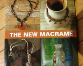The New Macrame' Book