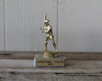 Vintage Softball Trophy, 1994