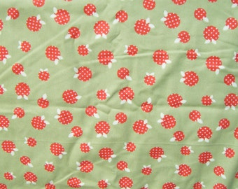 Flannel pants pajama dorm lounge made to order your choice size XS - 2X apple print
