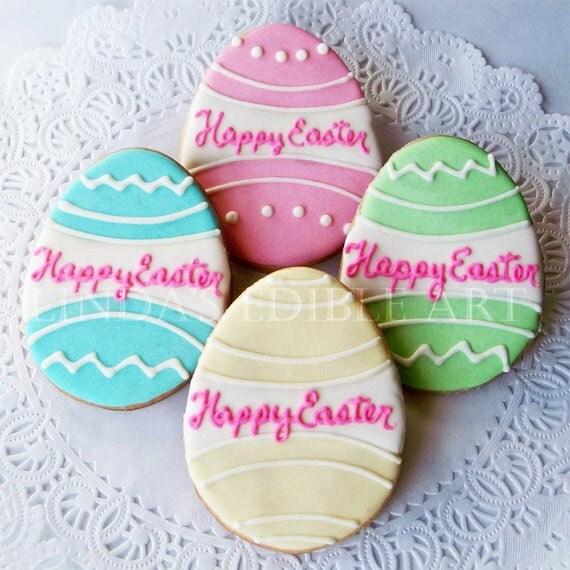 Happy Easter Eggs (1 Dozen)