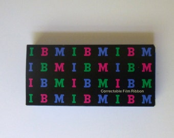 Paul Rand - IBM Package Design