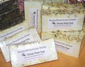 Florida Water Soap Jabon Wicca Pagan Hoodoo Ceremonies Ritual Spirituality