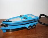 Vintage Boat Phone 1