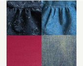 FABRIC SALE 35% off Cotton Denim and Corduroy Fabric - 10