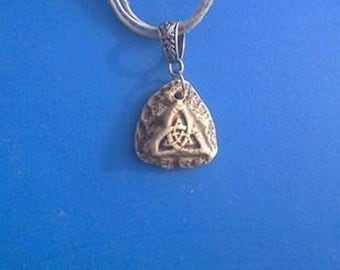 Triquetra Essentail Oil Diffuser Necklace Charmed The Power Of 3