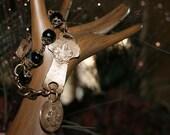 Raphael's Wrap Rosary bracelet