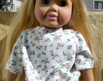 "Shirt - 18"" doll clothes"
