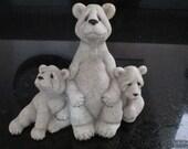Quarry Critters Teddy Bears by Gatormom13