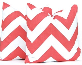decorative pillow cover coral chevron pillow cover zippy chevron coral pillow coral