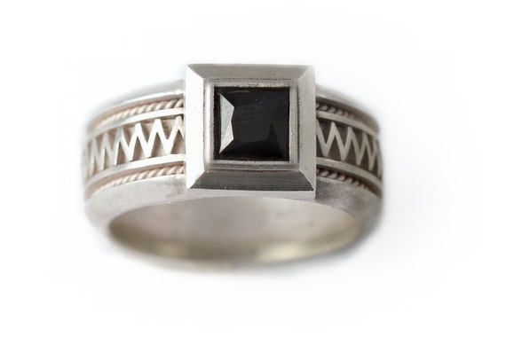 hipster rings for men - photo #41