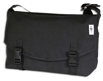 CourierWare Small Incognito Field Camera Bag, loaded with options
