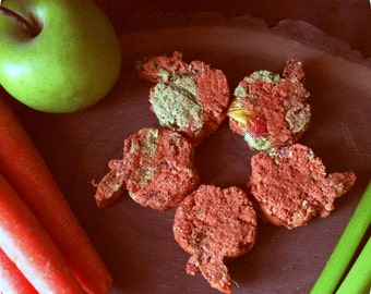 Veggie Treats for Pets