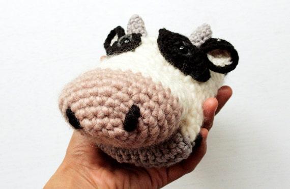 Vacas En Crochet   apexwallpapers.com