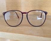 Vintage Eyeglass Frames unisex
