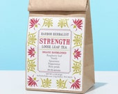 STRENGTH: Mineral Rich Women's Tonic