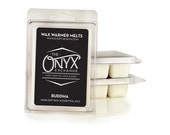 Buddha - Cedarwood Sage and Orange Scented - 6 Pack All Natural Soy Wax Melts