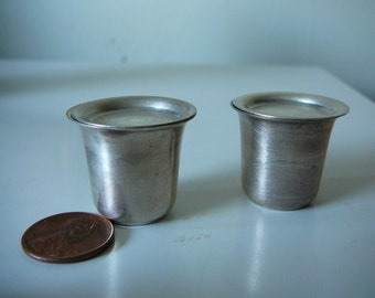 altar supplies, silver cup with lid, deity cups, devotional supplies, small silver cup, Indian silver