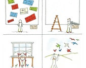8x10 Print: Freedom Stories