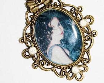 Customize necklace, personalized necklace, custom jewelry
