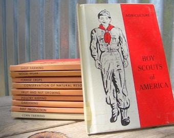 Boy Scouts of America Books