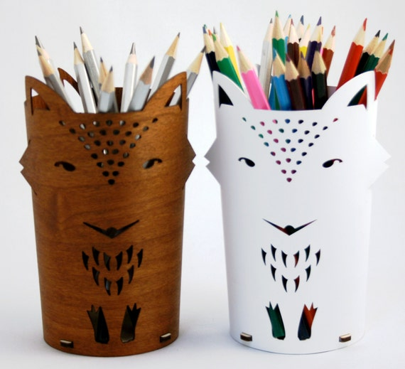 image of pencil holders