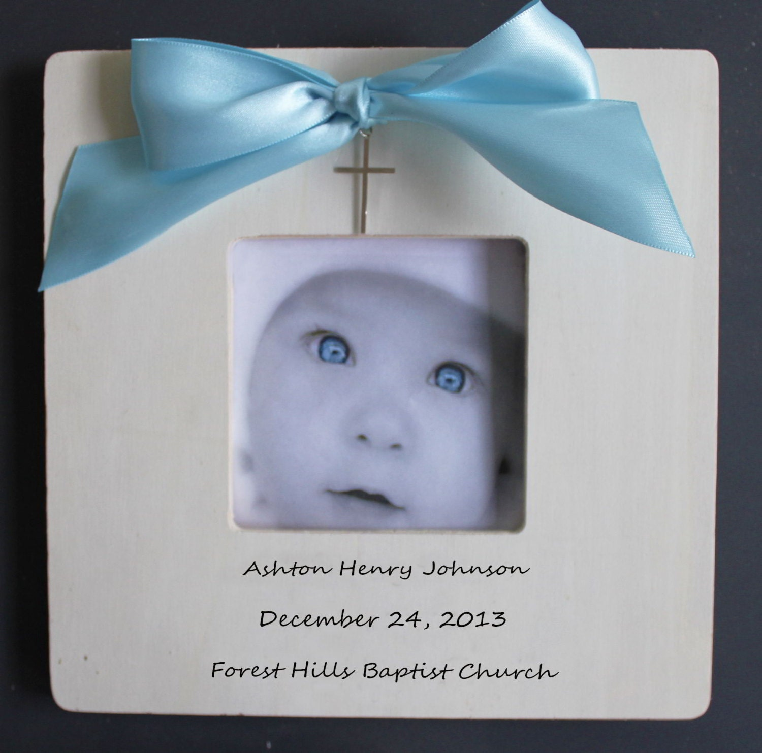 Baptism gifts from aunt christening gift from by naturallyaspen - Gifts for baby christening ideas ...