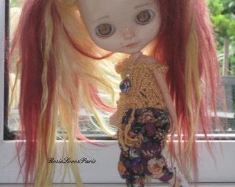 Blythe  Boho Outfit  (BD59213)
