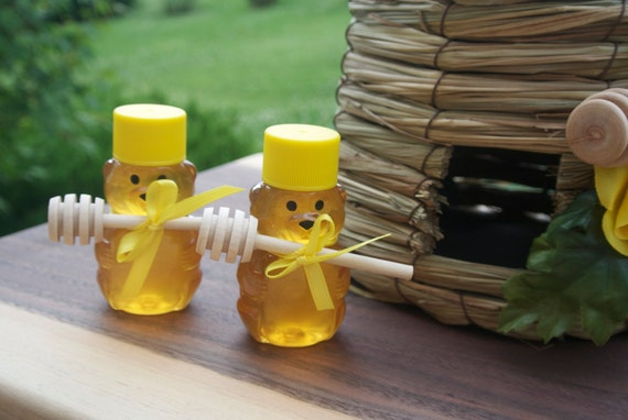 bridal shower honey favors winnie the pooh themed baby shower 50
