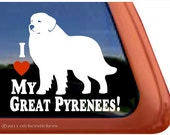 """Great Pyrenees Love 