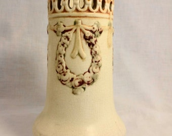 VINTAGE Weller Pottery Roma Vase From 1930s