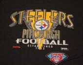 Vintage Pittsburgh Steelers T-Shirt